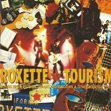 ROXETTE - Tourism  (Jewelcase CD)