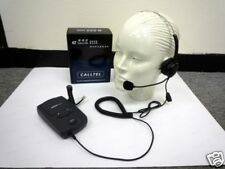 CallTel Headset System for Mitel 5312 5324 5330 5340 and Office Soho Call Center