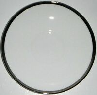Wedgwood Sterling Saucer ~new~