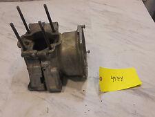 77-84 honda odyssey fl 250 engine motor crank cases r & l 45ey