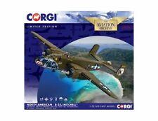 Corgi AA35314 North American B-25j Mitchell 'betty's Dream' 499th BS 345th BG