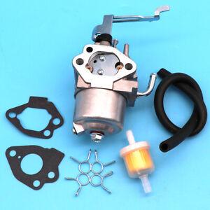 Carburetor For Mikuni RGX4800 RGN5100 Subaru Robin EX30 279-62364-20 W/ Gaskets