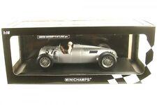 Auto Union Tipo C C no.57 Ganador shelsley WALSH montaña 1936 (Hans ESTUCO)