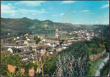 AD5493 Corneliano d'Alba (CN) - Panorama dalla Torre Medioevale - Cartolina