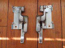ASKO 1502/1402 DISHWASHER DOOR HINGES RIGHT & LEFT  Part #8009000 & 8008998