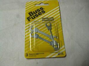 Buss BP/HL Honda link assortment