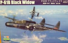 Hobbyboss 1:48 P-61B Black Widow Aircraft Model Kit