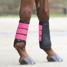 Pink Horse Boots
