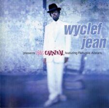 WYCLEF JEAN the carnival (CD, album) pop rap, ragga hip-hop, cubano, RnB/swing