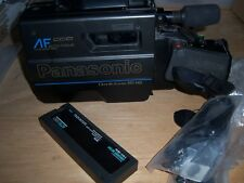 Old Panasonic Vhs Recorder
