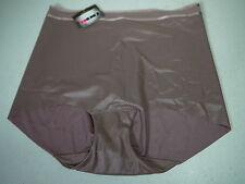 Maidenform Weightless Tummy/Bottom Everyday Shape Brief Panty, size S MSRP $18
