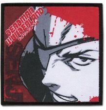 *NEW* Deadman Wonderland: Senji Patch by GE Animation
