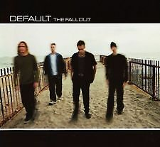 DEFAULT - FALLOUT NEW CD sealed