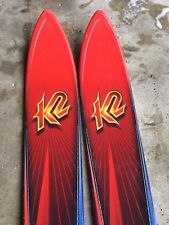 New listing k2 skis Black Magic 73.5�