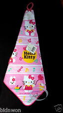 Sanrio HELLO KITTY Loop Hand Towel kitchen bathroom ladies Pink