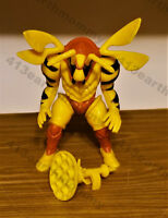 """Mighty Morphin Power Ranger """"Stinger-Shooting Grumble Bee"""" (Complete)"""