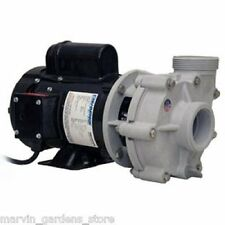 SEQUENCE 4000 SERIES PUMP 5800 SEQ21 5800 GPH POND PUMP