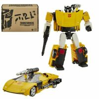 Transformers Generations Selects WFC-GS18 Deluxe AUTOBOT TIGERTRACK Figure