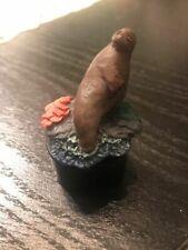 Japan classic Marine Mammal Seal animal mini figure figurine Model Retired
