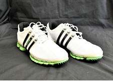 Adidas Men's Golf Shoes Tour 360 Size 9