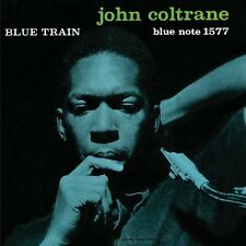 John Coltrane, Red Garland - Blue Train [New Vinyl]
