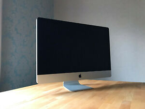 Apple iMac (27 Zoll, Ende 2009) 2,8 GHz Intel Core i7 16 GB RAM