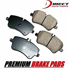 Front Premium Brake Pads Set For Mercedes-Benz C230 C240 C280 C320 C350 CLK320