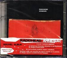 RADIOHEAD - AMNESIAC - NEW CD