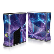Xbox 360 S Console Skin - Flux - DecalGirl Decal