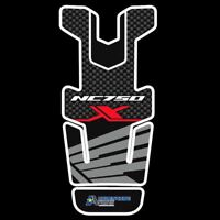 Motorcycle Tank Pad Decals Stickers to fit Honda NC750X