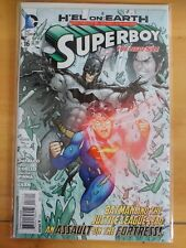 SUPERBOY #16 (2013 The NEW 52, DC Comics) ~ VF/NM Book