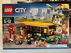 LEGO City Bus Station 60154 NISB *Retired*