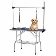 Adjustable Dog Grooming Tables For Sale Ebay