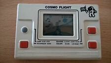 Vintage Watch Game Cosmo Flight Made in Japan