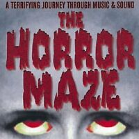 Terrifying Journey through Music [IMPORT] [CD]