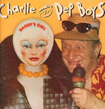 Charlie & The Pep Boys(Vinyl LP)Daddy's Girl-A&M-AMLH 64563-UK-VG/Ex