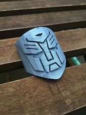 Transformers Autobot Head Tube Headbadge Bmx Mtb Road Dh Stocking Xmas
