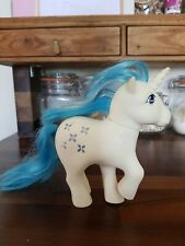 My Little Pony G1 Vintage Euro Playset Pony Majesty