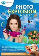 Photo Explosion 5 Deluxe, Foto, NEU/OVP