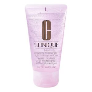 Gel Make-Up Facial 2-in-1 Clinique (150 ML)