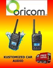 ORICOM ULTRA550 5 Watt Handheld UHF CB Radio 4x4 camping / fishing