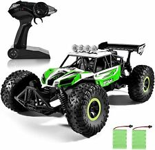 Remote Control Car 1:16 Fast RC Cars Off Road Hobby Remote Control Vehicle Toy