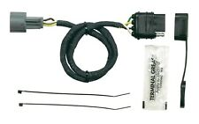 Hopkins Towing Solution 40455 Trailer Wire Harness Fits 07 Ford Mercury