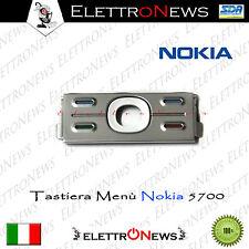 Tastiera menù Nokia 5700 Originale