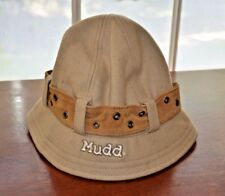 MUDD HEADWEAR bucket hat Safari jungle hiking fishing hat