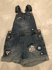 Next Dungarees Age 5 BNWT