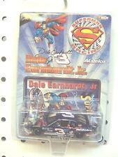 #3 DALE EARNHARDT JR 1999 AC DELCO / SUPERMAN ACTION 1:64 SCALE CAR