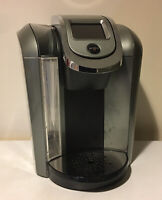 Keurig 2.0 K2.0-500 Coffee Maker K-Cup Pod Single Serve Brewer System with Drip