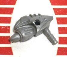 Men In Black Mib Weapon Jeebs Gray Gun Pistol Accessory Galoob 1997