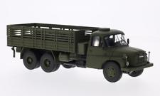 12850 Premium ClassiXXs 1:43 Tatra T148 Militär Army Volksarmee Pritsche